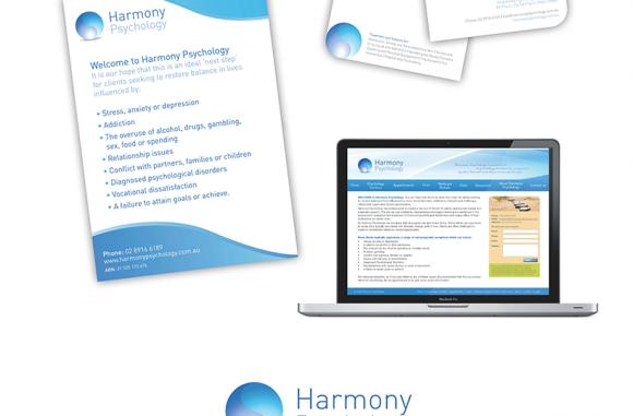 Harmony Psychology